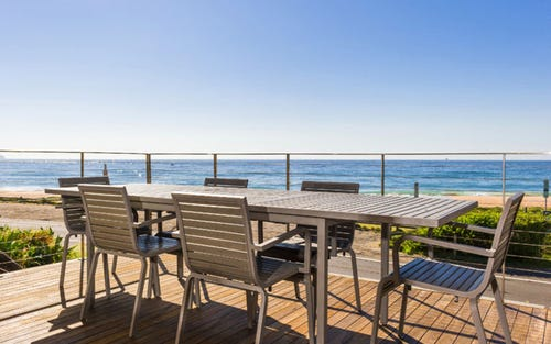 14 Ocean Road, Palm Beach NSW 2108