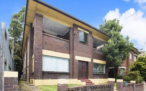1-4/4 Queen Street, Ashfield NSW 2131