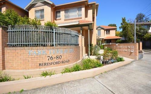 4/76 - 80 Beresford Road., Strathfield NSW 2135