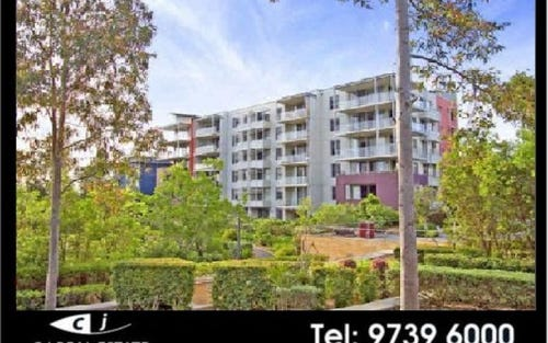 111/11 Lewis Ave, Rhodes NSW
