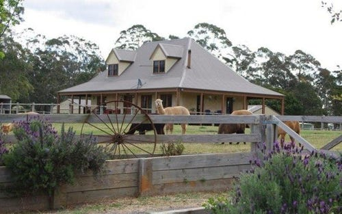 1987 Caoura Road, Tallong NSW 2579
