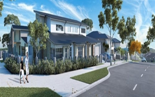 Lot 3112, Road 6, Campbelltown NSW 2560