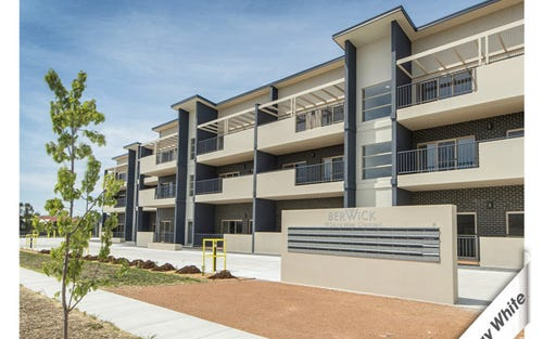35/16 David Miller Crescent, Casey ACT 2913