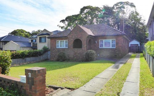 71 Highfield Road, Lindfield NSW
