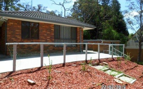 91 Seventh Avenue, Katoomba NSW