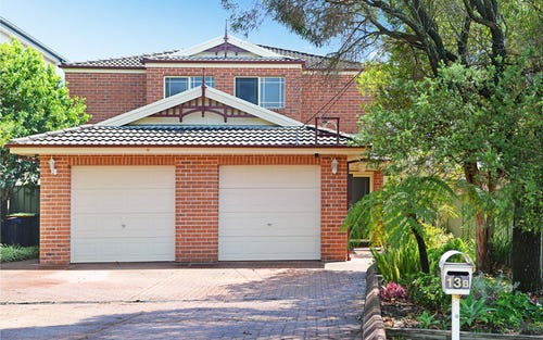 13B Darley St, Sans Souci NSW 2219