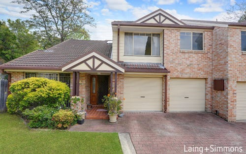 7/33-35 Galston Road, Hornsby NSW