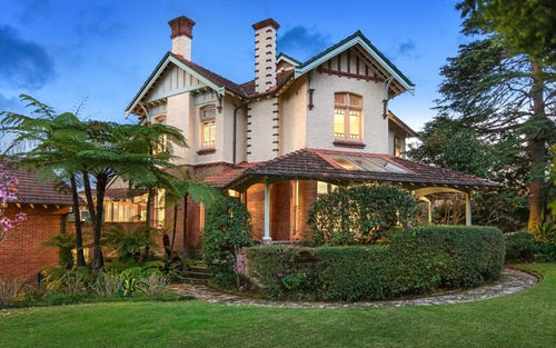 54 Ku-Ring-Gai Avenue, Turramurra NSW 2074