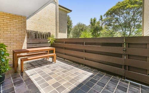 3/27 Campbell Parade, Manly Vale NSW
