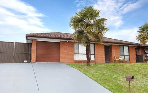 20 Glenfern Crescent, Bossley Park NSW 2176