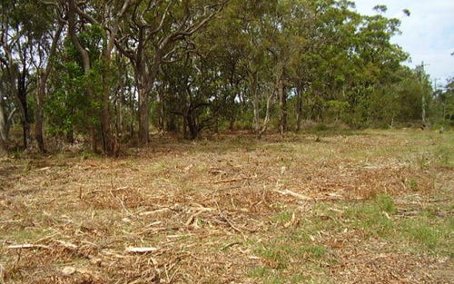Lot 83 Silkwood Walk, Callala Beach NSW 2540