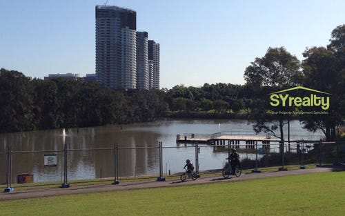 1411/1 Australia Avenue, Sydney Olympic Park NSW 2127
