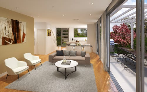 1/34 Rose Avenue, Wheeler Heights NSW 2097
