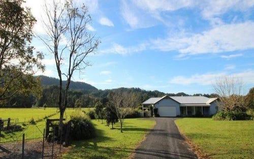 420 South Island Loop Road, Upper Orara NSW