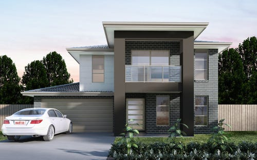Lot 809 Percival Avenue, Middleton Grange NSW 2171