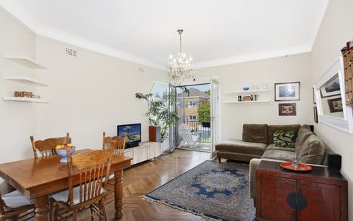 3/18 Eastern Avenue, Dover Heights NSW