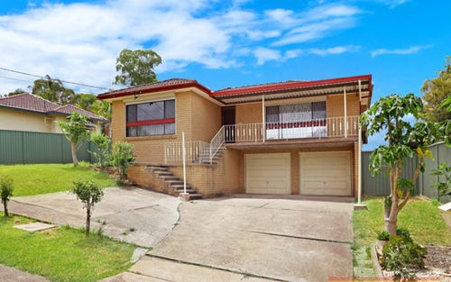 42 THE CRESCENT, Toongabbie NSW 2146