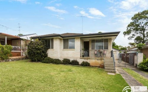 66 Gibbon Road, Winston Hills NSW 2153