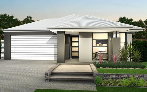 Lot 786 Googong, Googong NSW 2620