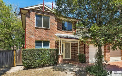 11/40 HIGHFIELD ROAD, Quakers Hill NSW