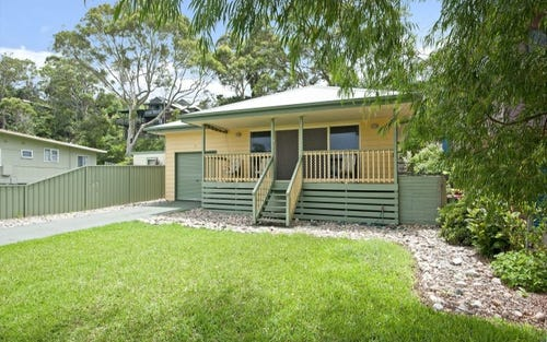 33 Commonwealth Ave, Burrill Lake NSW 2539