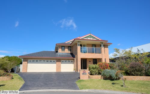 10 Wirrana Circuit, Forster NSW 2428