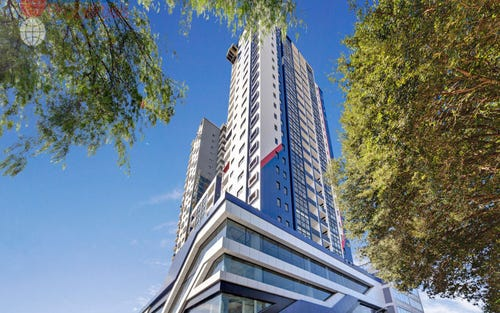 1307/2 Mary Street, Burwood NSW