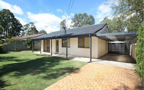 209 Spinks Road, Glossodia NSW 2756
