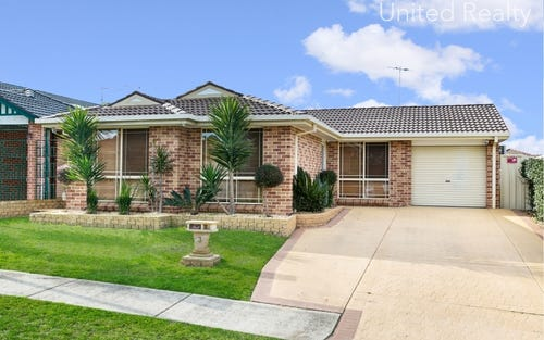 3 Tamworth Crescent, Hoxton Park NSW 2171
