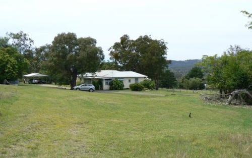 1 Doughboy Street, Murrurundi NSW 2338