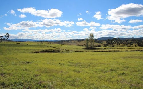 Lots 1 & 2 DP724086 - 315 Mt Lindesay Road, Tenterfield NSW 2372