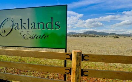 Lot 14 Oaklands, Tamworth NSW 2340