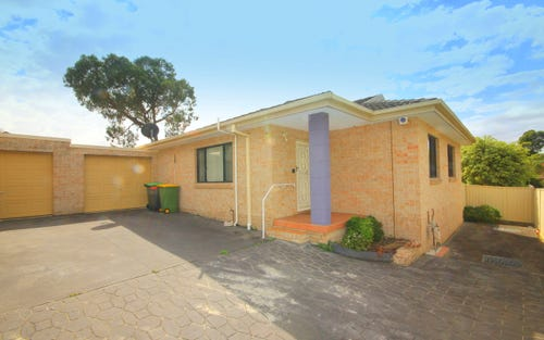 4/102 Hunter Street, Condell Park NSW
