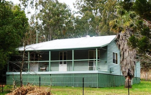 Address available on request, Koreelah NSW 2476