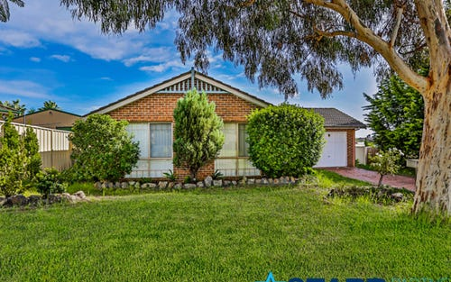 18 Harwood Place, St Helens Park NSW 2560