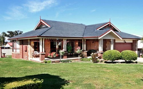 2 Ted Clay Street, Muswellbrook NSW 2333