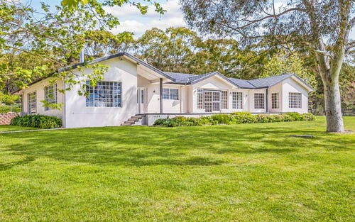 890 Old Hume Highway, Alpine NSW 2575