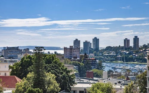 31/61 Bayswater Road, Rushcutters Bay NSW