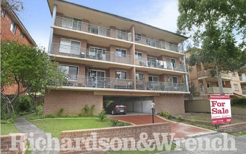 8/32 Ann Street, Wolli Creek NSW