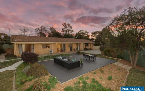 4 Laidley Place, Florey ACT 2615