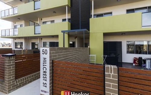 Unit 21/50 Hillcrest Street, Crace ACT
