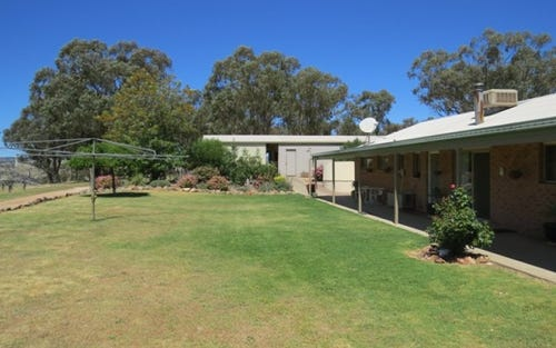 1391 Pine Mount Road, Woodstock NSW 2793