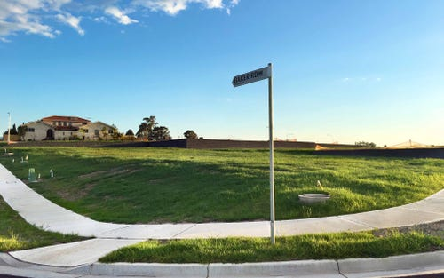 Lot 115 Baker Road, Edmondson Park NSW 2174