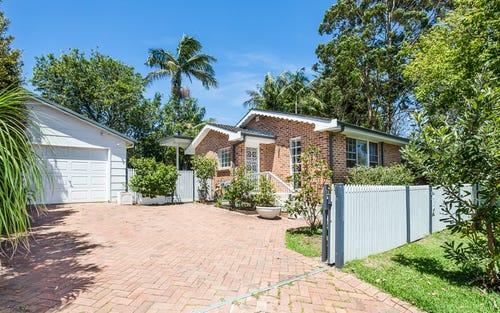 2 Blackwood Street, Miranda NSW