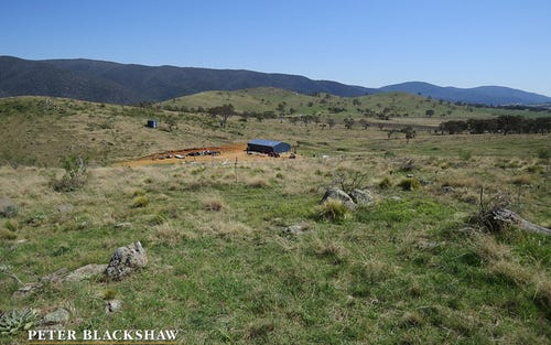 Lot 4 Monaro Highway, Michelago NSW 2620