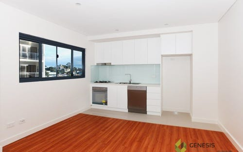 404/52-62 Arncliffe Street, Wolli Creek NSW