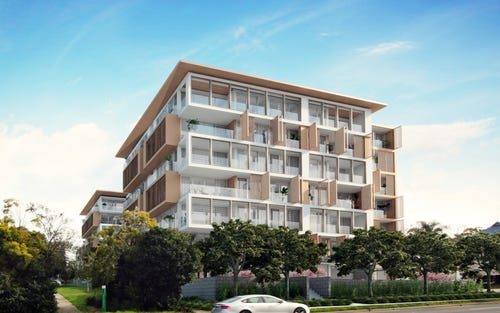 A301/13-15 Porter St, Ryde NSW 2112