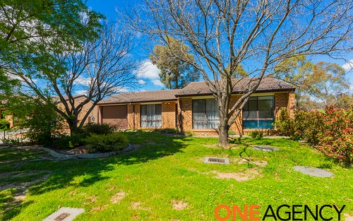 64 Cromwell Circuit, Isabella Plains ACT 2905
