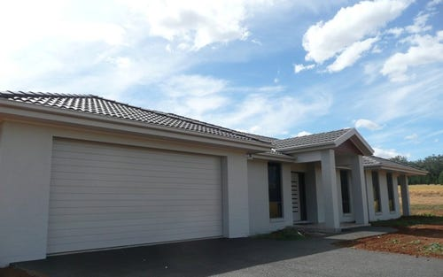 lot 5 Leyburn Valley Estate, Gunnedah NSW 2380