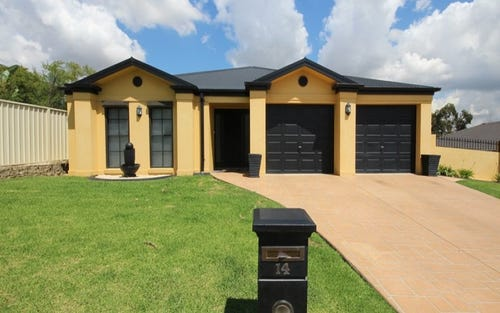 14 Weemala Place, Muswellbrook NSW 2333